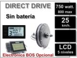 Kits Direct Drive