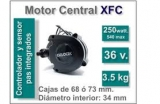 Kits Motor Central XFC PRO