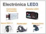 Kits Platinium LED 3