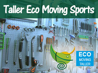 Taller Eco Moving Sports