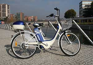 Motoriza tu bici en EcoMoving Sports